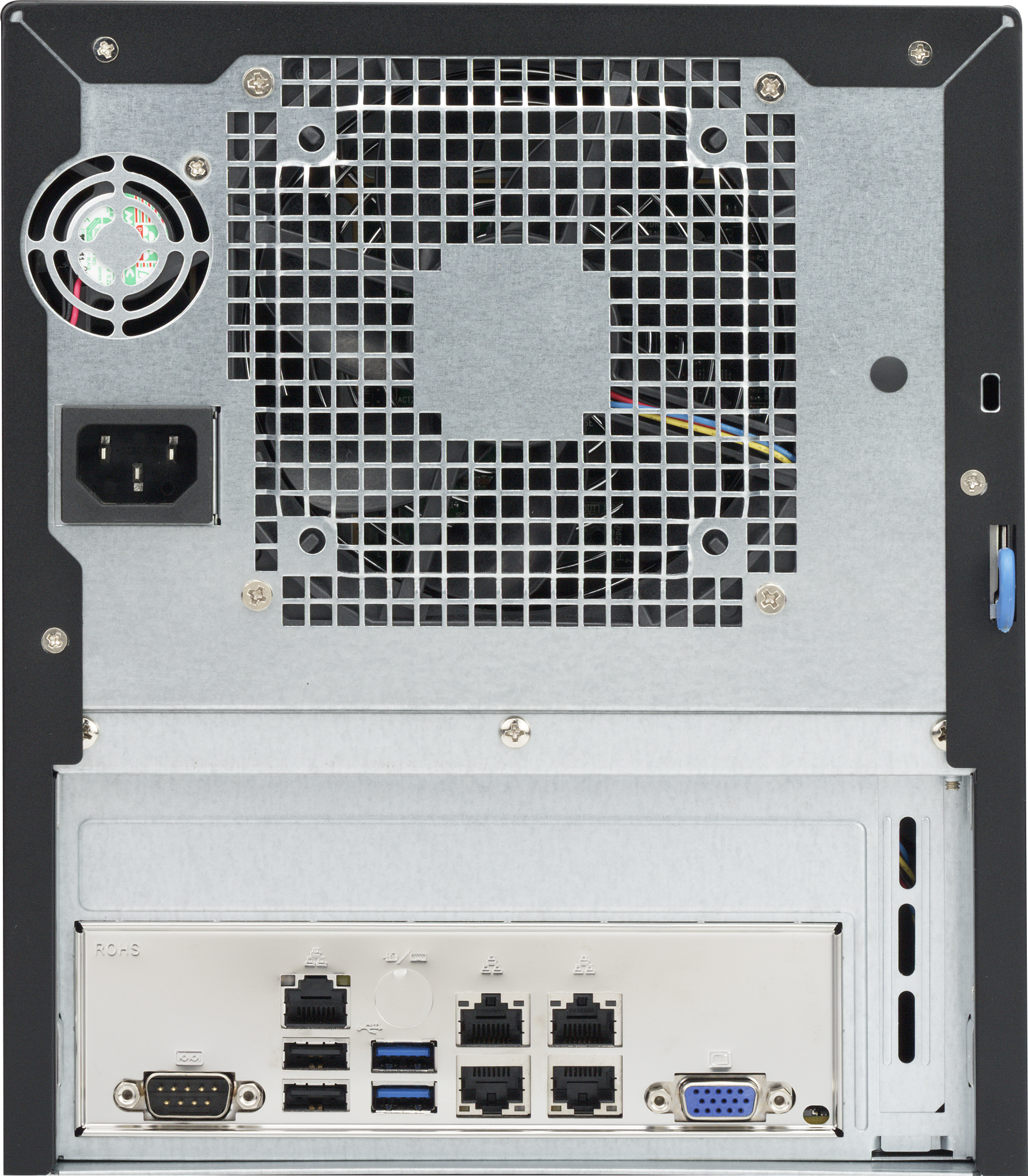 Imagine 2Supermicro CSE-721TQ-250B