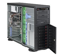 Imagine 1Supermicro CSE-743TQ-865B