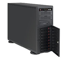 Imagine 1Supermicro CSE-743TQ-865B-SQ
