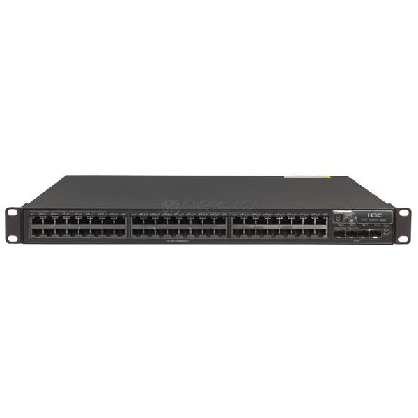 Imagine 1HPE Switch A5800-48G-POE 48x