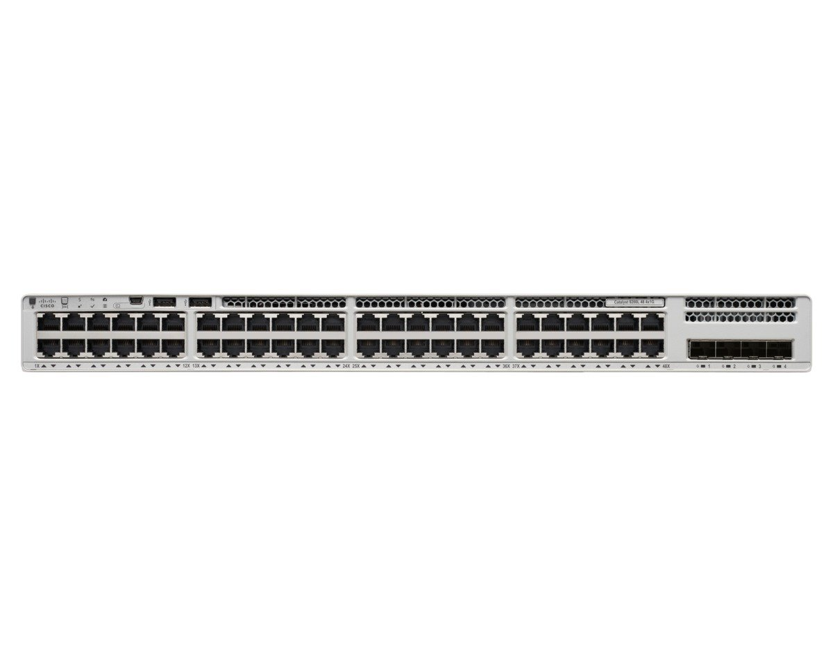 Imagine 1Cisco C9200-48P-E