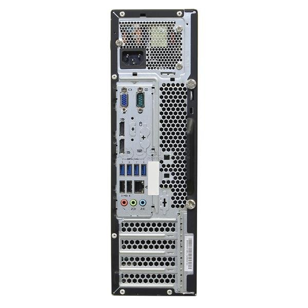 Imagine 3Lenovo ThinkStation P310 QC