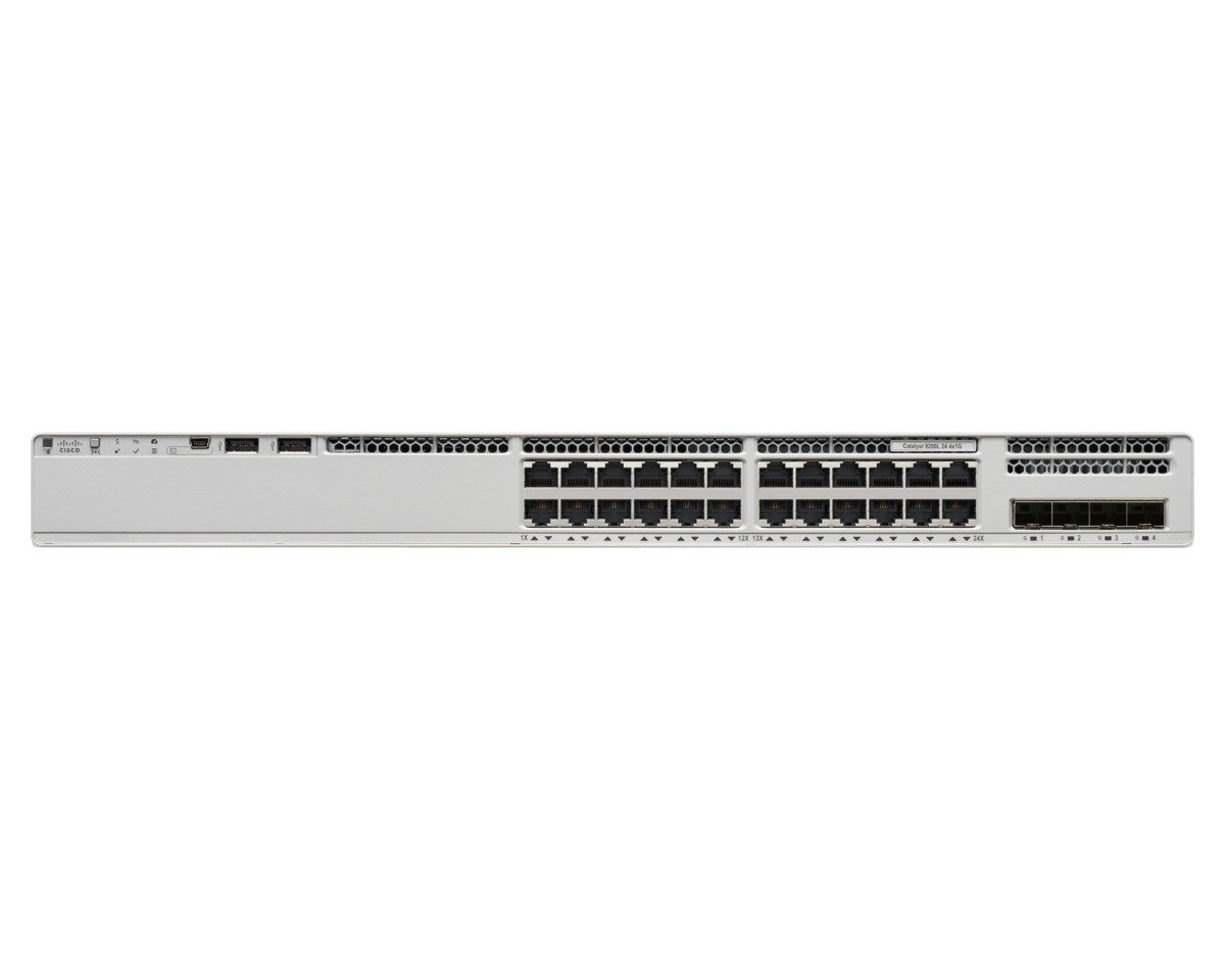Imagine 1Cisco C9200-24P-A