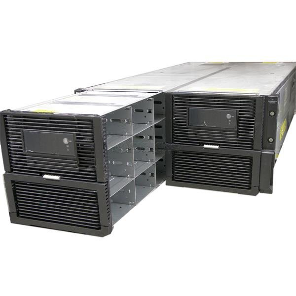 Imagine 2HPE Disk Array D6000 140TB 70x 2TB