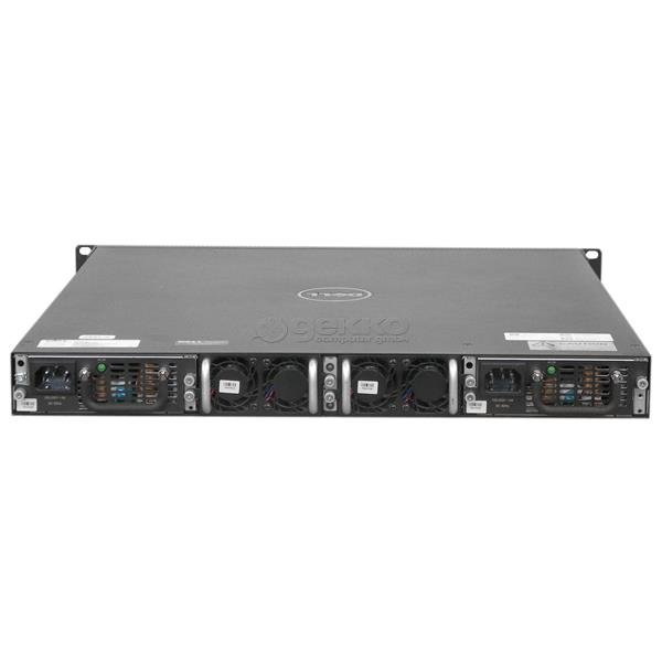 Imagine 2Dell Switch Force10 S4810P-AC-R