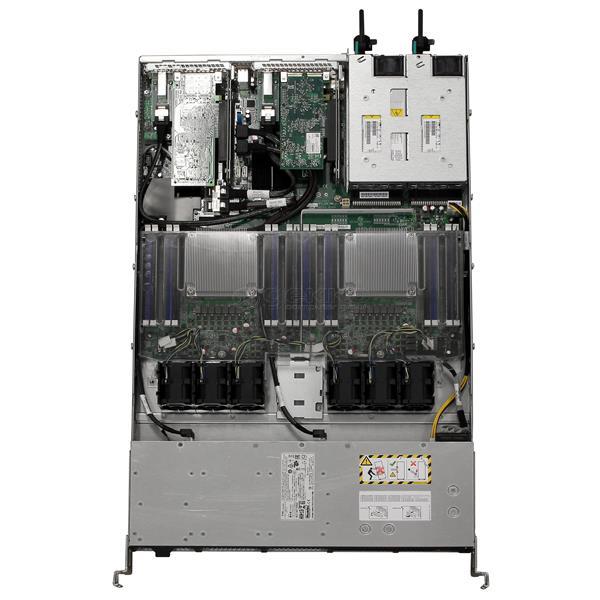 Imagine 2EMC RecoverPoint Gen5 2x8C E5-2658