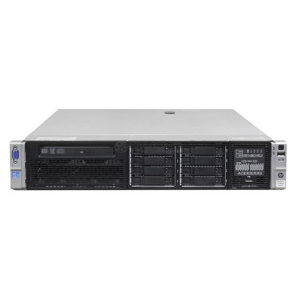 Imagine 1HPE Server Proliant DL380p Gen8