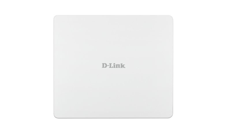 Imagine 2D-link DAP-3662