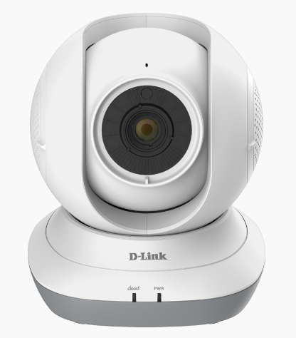 Imagine 2D-link DCS-855L