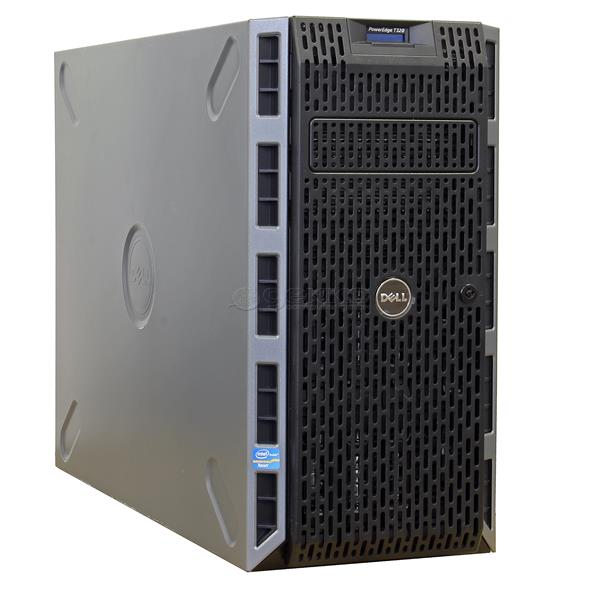 Imagine 1Dell Server PowerEdge T320 QC