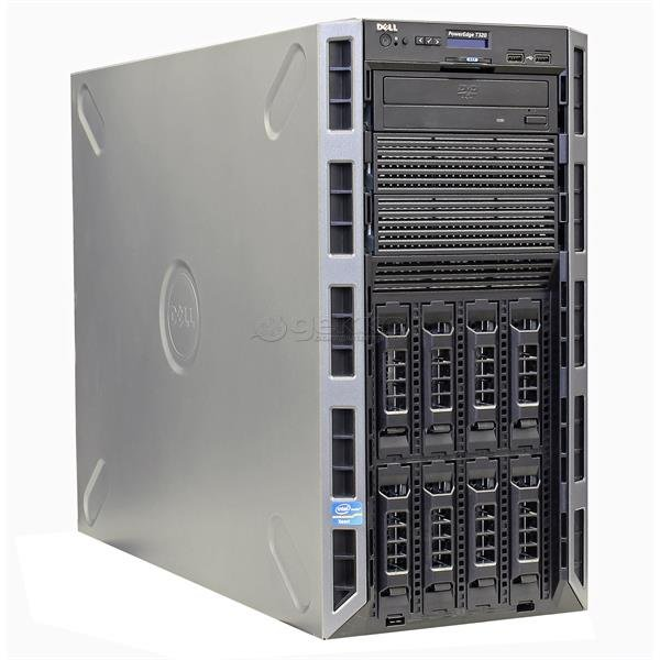 Imagine 2Dell Server PowerEdge T320 QC