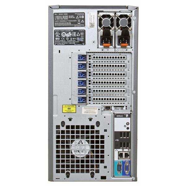 Imagine 3Dell Server PowerEdge T320 QC