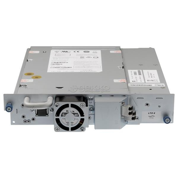Imagine 2HPE FC Tape Drive Ultrium 6250 intern