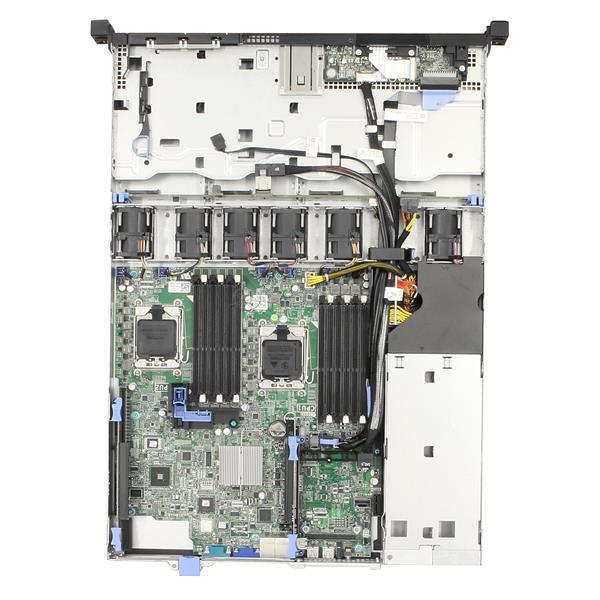 Imagine 2Dell Server PowerEdge R420 QC