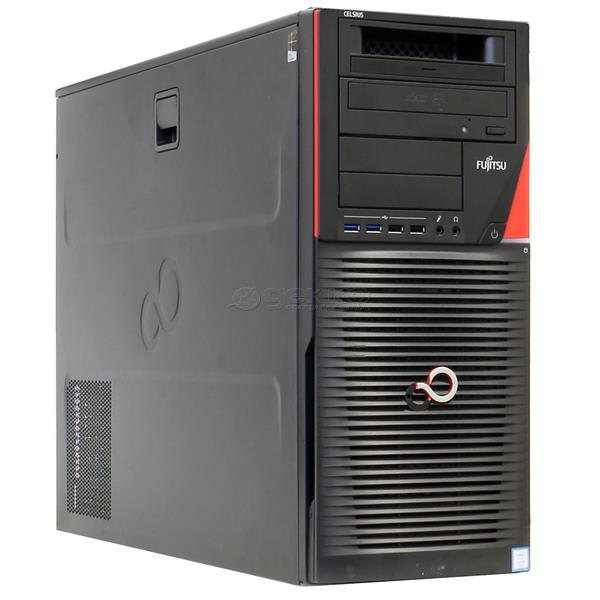 Imagine 1Fujitsu Workstation Celsius R940 8C