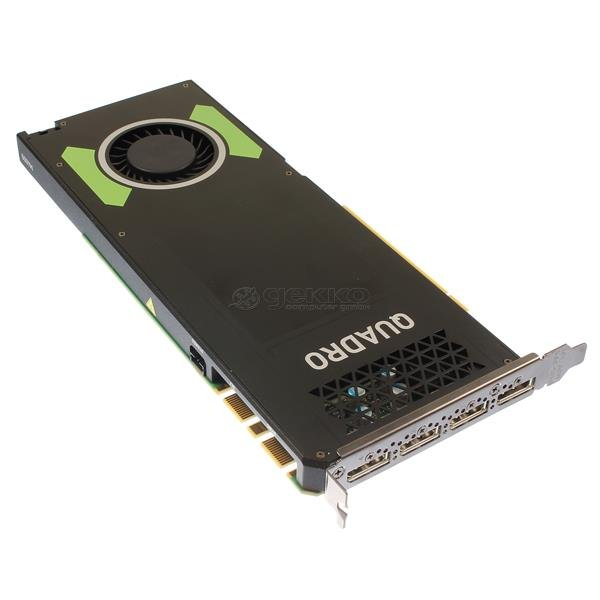 Imagine 1PNY Graphics Quadro M4000 8GB