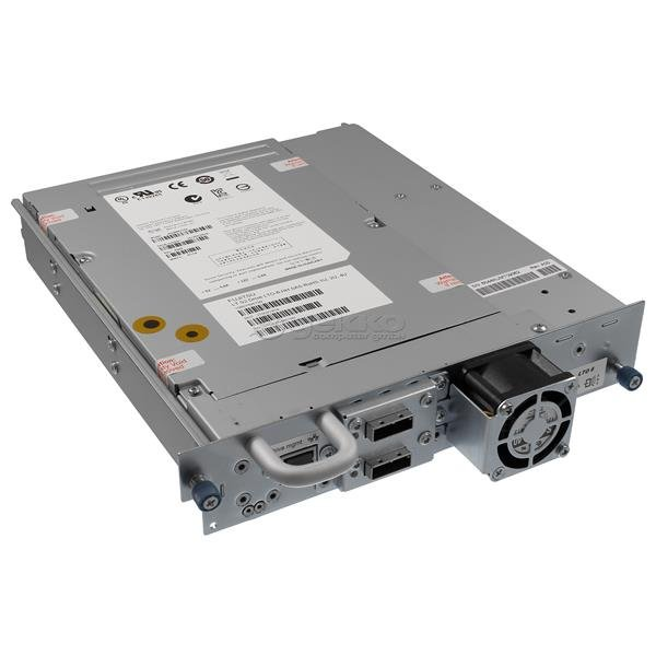 Imagine 1Fujitsu SAS Tape Drive intern LTO-6