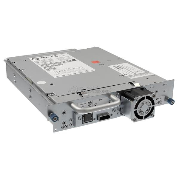 Imagine 1HPE SAS Tape drive Ultrium 3000 intern