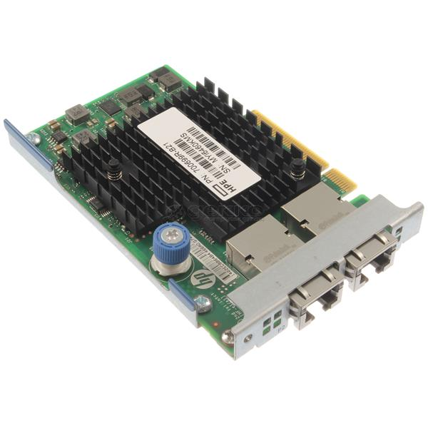 Imagine 1HPE Network Adapter 561FLR-T 10Gb