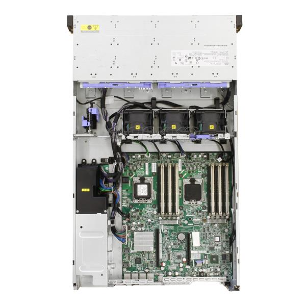 Imagine 4IBM Server System x3630 M4