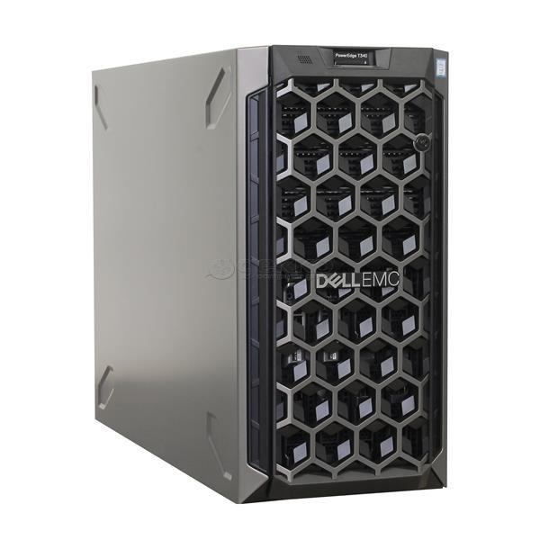Imagine 1Dell Server PowerEdge T340