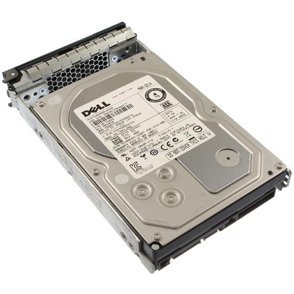 Imagine 2Dell Hard disk 4TB 7,2k SATA