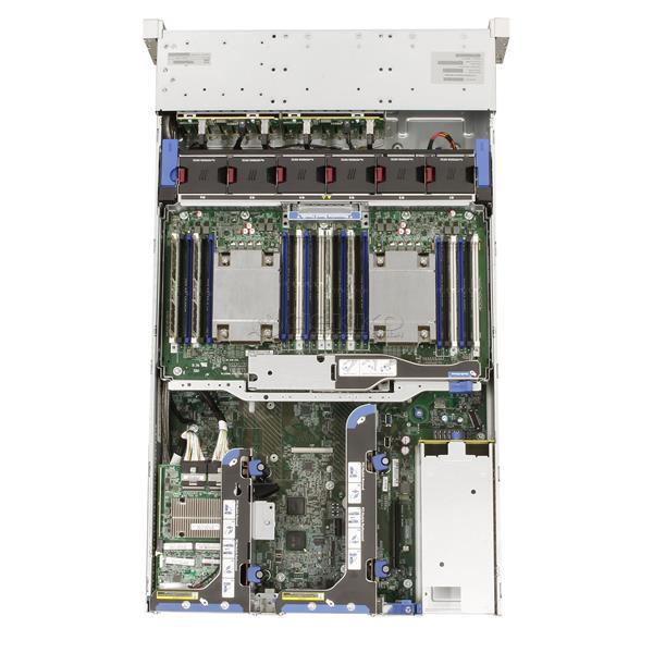 Imagine 3HPE Server ProLiant DL560 Gen9