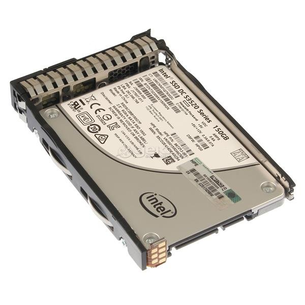 Imagine 2HPE SSD 150GB SATA 6G