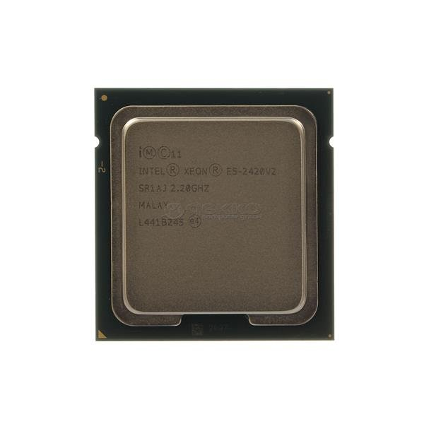 Imagine 1Intel CPU Sockel 1356 6C Xeon E5-2420v2