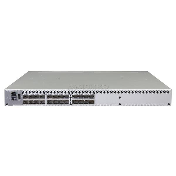 Imagine 1HPE SAN Switch SN3000B 16Gbit