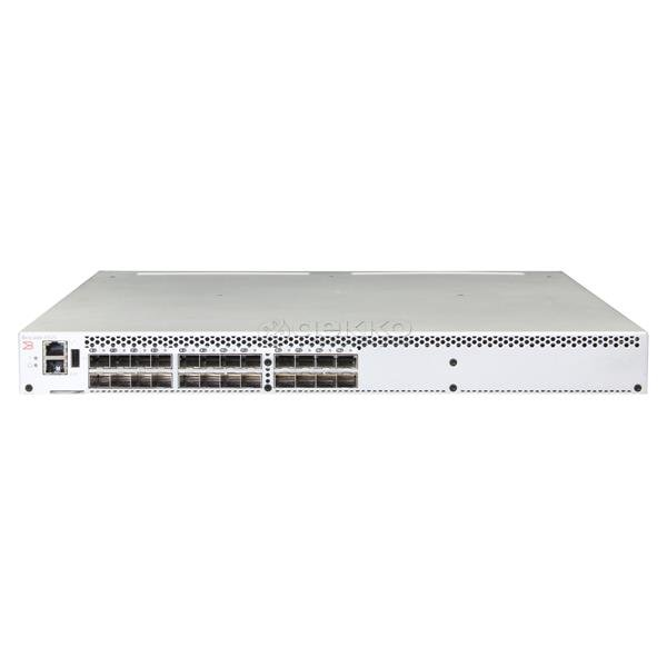 Imagine 1BROCADE SAN Switch 6505 16Gbit