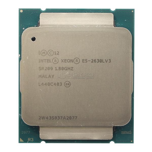 Imagine 1Intel Sockel 2011-3 8C Xeon E5-2630L