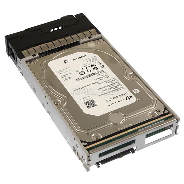 Imagine 2Fujitsu Hard disk 4TB 7,2k SAS