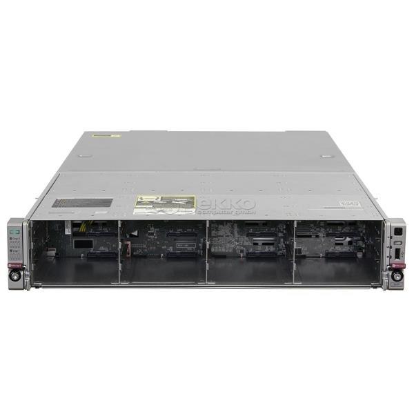 Imagine 1HPE Server Apollo 4200 Gen9 6C
