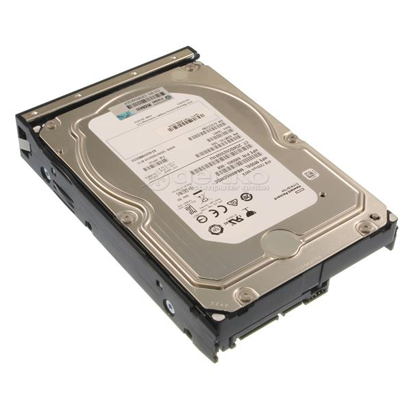 Imagine 2HPE Hard disk 4TB 7,2k SATA