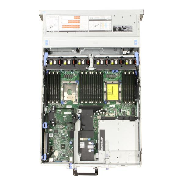 Imagine 2Dell PowerEdge R740 2x QC Xeon Gold 5122