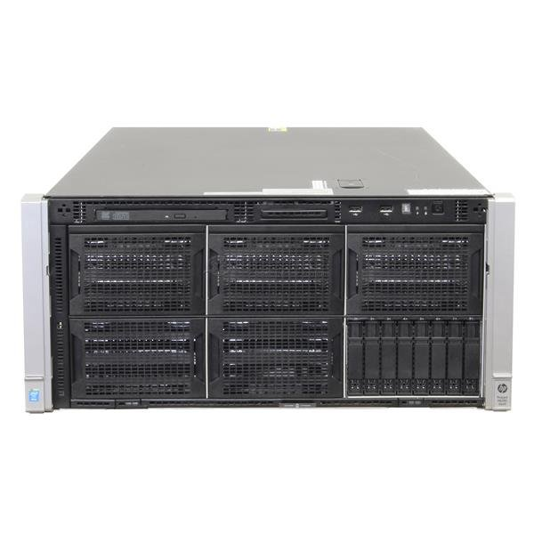 Imagine 1HPE Server ProLiant ML350 Gen9