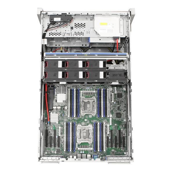Imagine 3HPE Server ProLiant ML350 Gen9