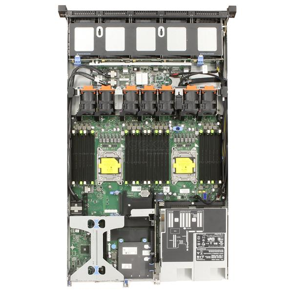 Imagine 2Dell Server PowerEdge R620