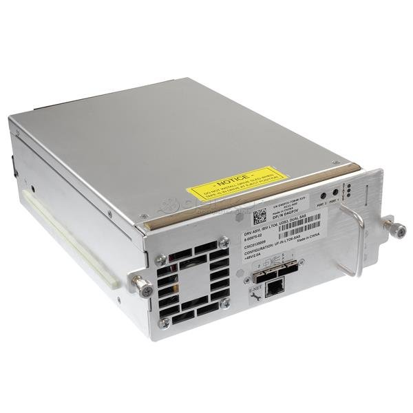 Imagine 1Dell SAS Tape Drive intern LTO-6