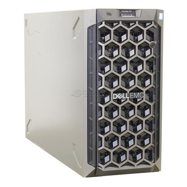 Imagine 1Dell Server PowerEdge T640 2x 12C