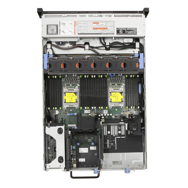 Imagine 3Dell Server PowerEdge R720