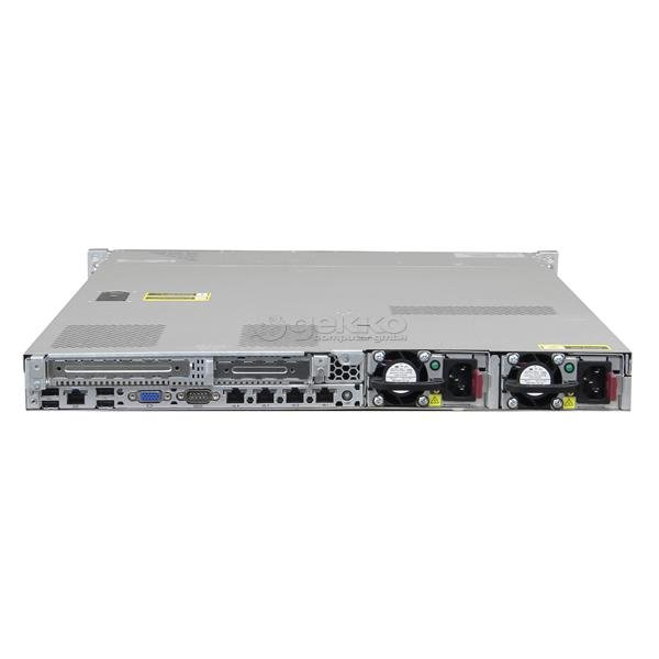 Imagine 2HPE Server Proliant DL360e Gen8