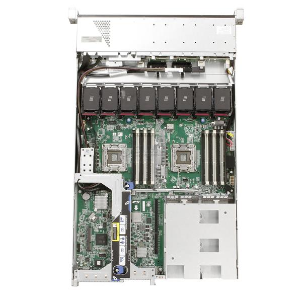 Imagine 3HPE Server Proliant DL360e Gen8