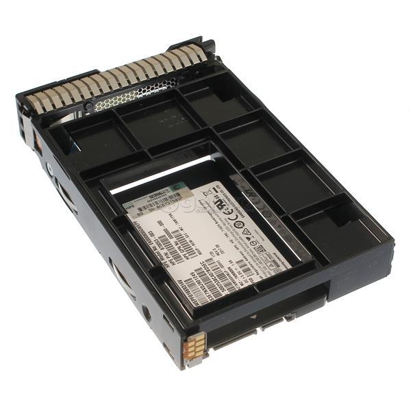 Imagine 2HPE SATA SSD 800GB SATA 6G