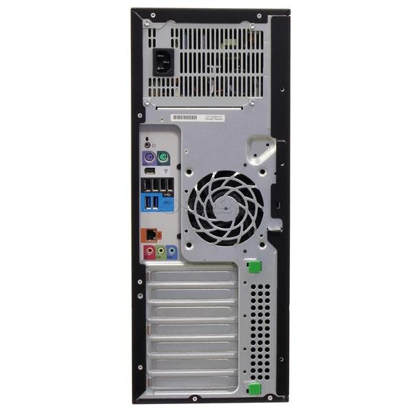 Imagine 3HPE Workstation Z420 6C Xeon E5-1650