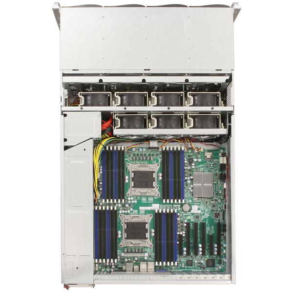 Imagine 3Supermicro Server CSE-847 2x 10C