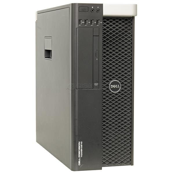 Imagine 1Dell Workstation Precision T5810 QC