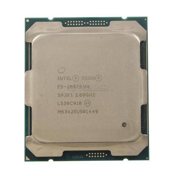 Imagine 1Intel CPU Sockel 2011-3 16C