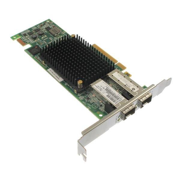 Imagine 1HPE StoreFabric SN1000E 2 Port